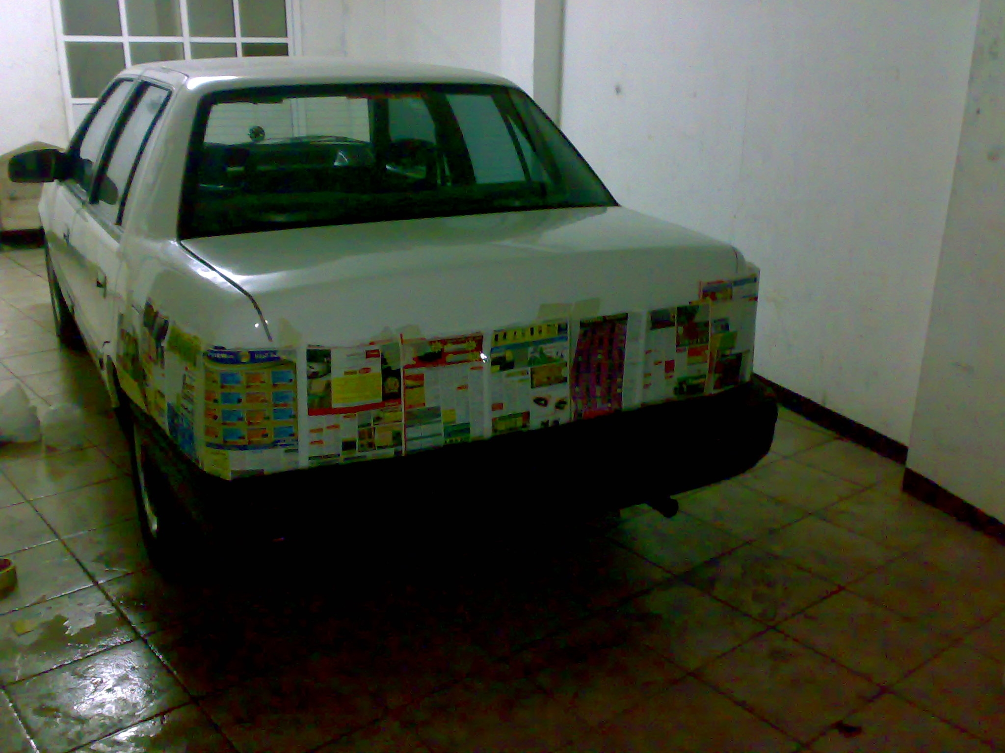 Another S_K_D 1990 Hyundai Excel post... - 9697887