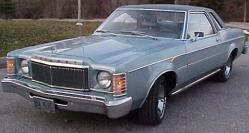 GMV-registry 1976 Mercury Monarch