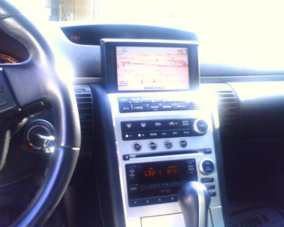 Another HoTTesG 2005 Infiniti G post... - 9593798
