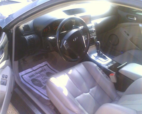 Another HoTTesG 2005 Infiniti G post... - 9593799