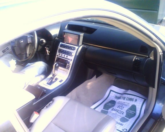 Another HoTTesG 2005 Infiniti G post... - 9593801