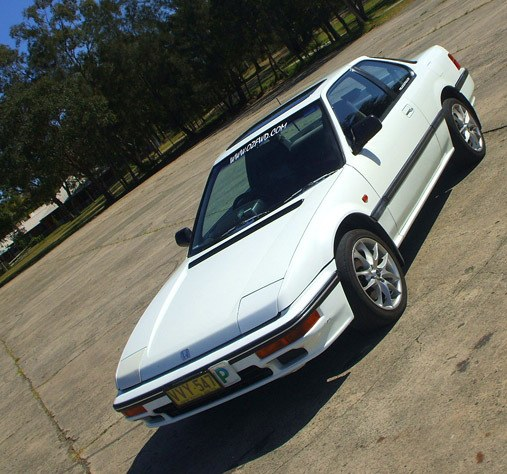 Another DRaKe6900 1988 Honda Prelude post... - 9595299