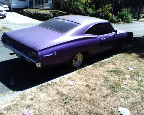 Another chevreal206 1971 Chevrolet Chevelle post... - 9595562