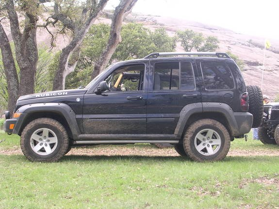 fourx4guy 2005 Jeep Liberty 9599157