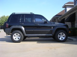 fourx4guy's 2005 Jeep Liberty