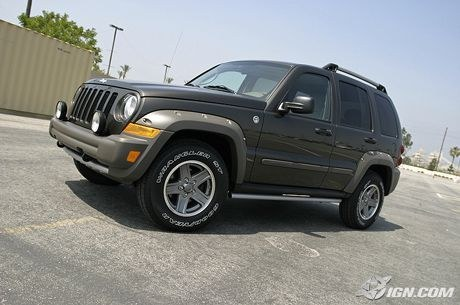fourx4guy 2005 Jeep Liberty 9599175