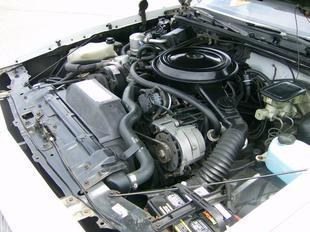 Another YOUNG_90 1989 Mercury Grand Marquis post... - 9597369