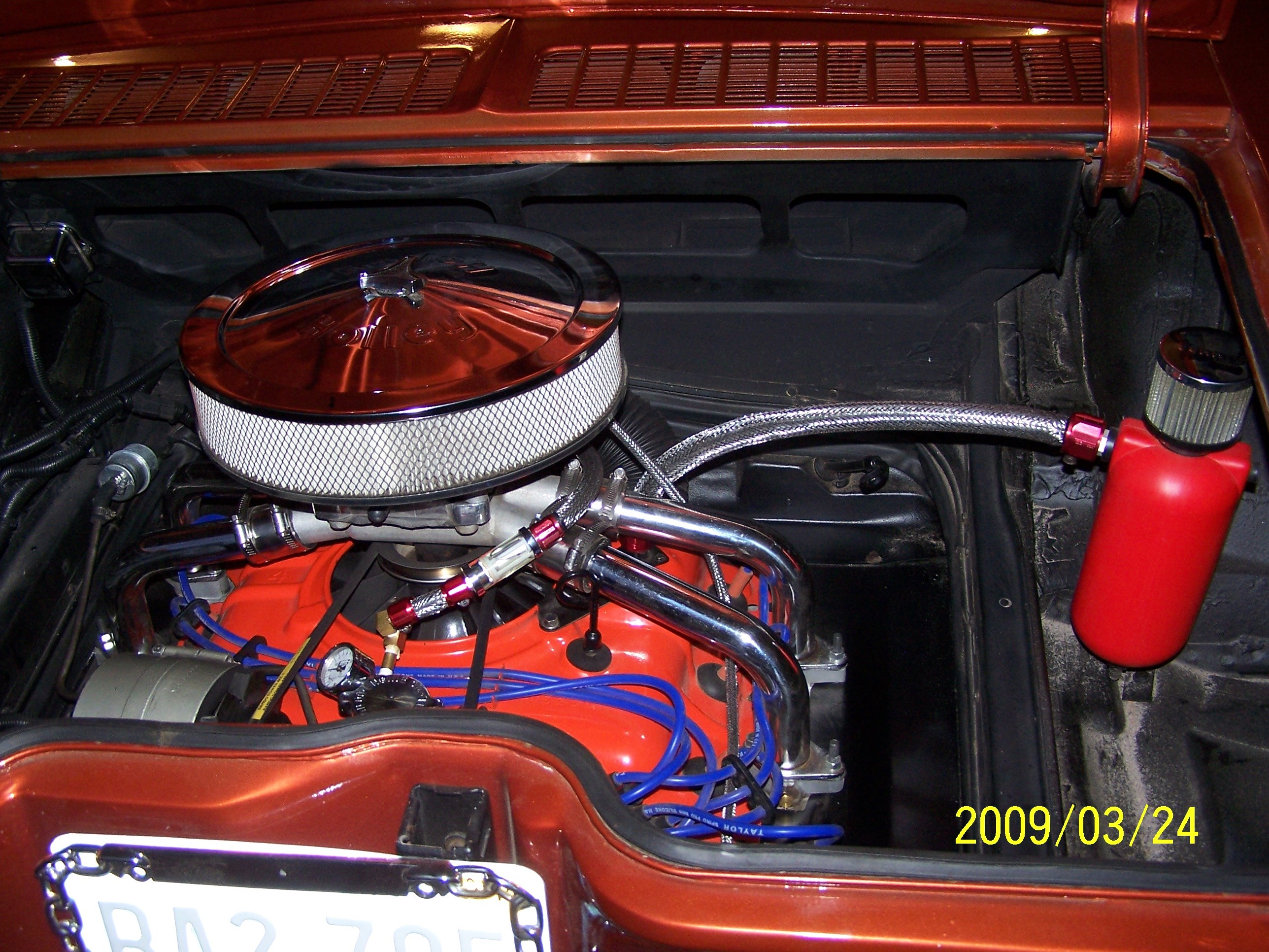 Another afsocjim 1965 Chevrolet Corvair post... - 18076203