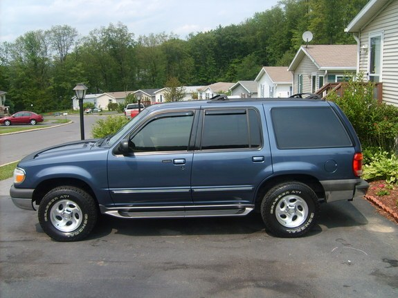 Another 2000BoricuaEx 2000 Ford Explorer post... - 9600504