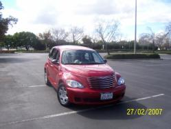 infernoman 2006 Chrysler PT Cruiser