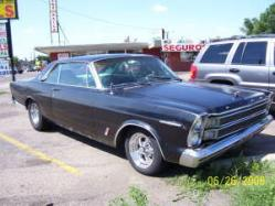 tktrocks2007s 1966 Ford LTD