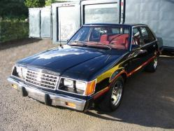 Molligan 1986 Ford LTD LX