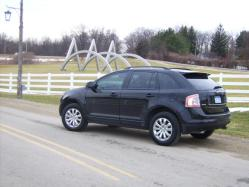 itsgold 2007 Ford Edge