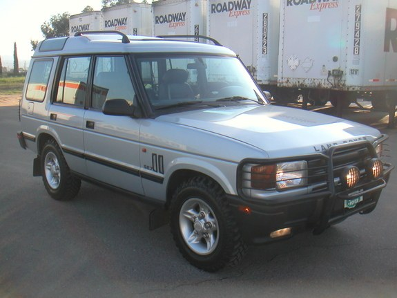 Another 1998mill 1997 Land Rover Discovery post... - 9602847
