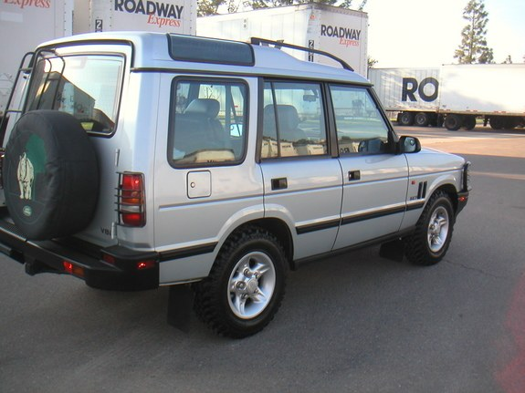 Another 1998mill 1997 Land Rover Discovery post... - 9602848