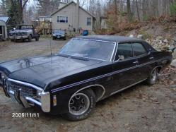 trailduster 1969 Chevrolet Caprice