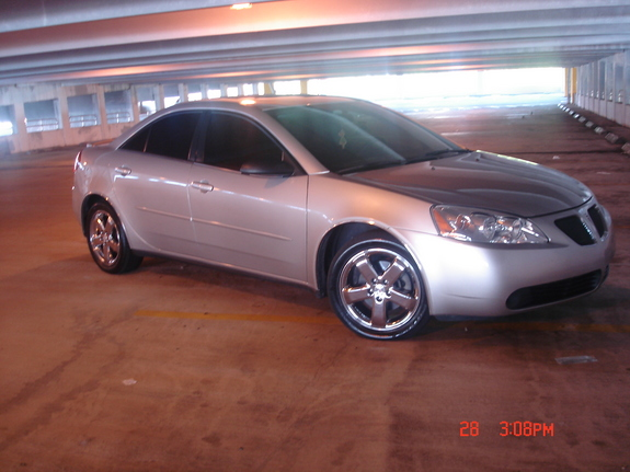 Another g6player 2005 Pontiac G6 post... - 9604612