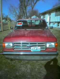 Ford_Supermodder 1988 Ford F150 Regular Cab