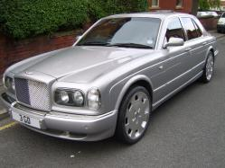 RimcityUk 2002 Bentley Arnage