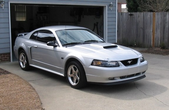 bhmustanggt 2003 ford mustang specs photos modification. Black Bedroom Furniture Sets. Home Design Ideas