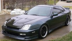 nextbigthing48s 1998 Honda Prelude