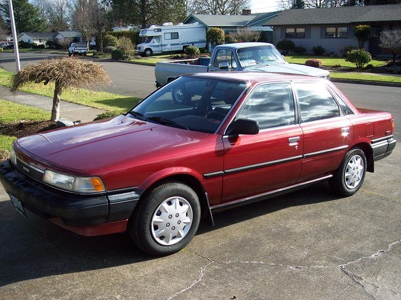 Another OneTireFrier2L 1991 Toyota Camry post... - 9609199