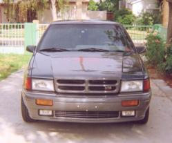 Imperialmans 1993 Dodge Spirit