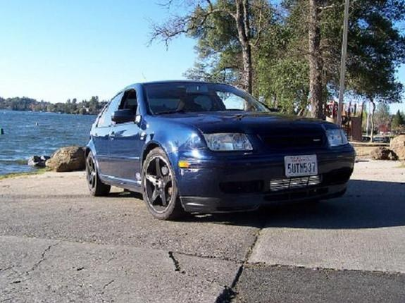 Another 530turbo 2001 Volkswagen Jetta post... - 9607311