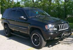 wvjgcse2004s 2004 Jeep Grand Cherokee