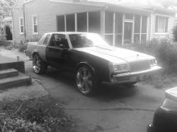 getinmoney4shos 1987 Buick Regal