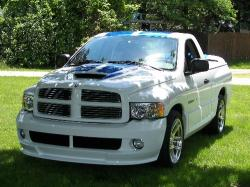intercooledrts 2005 Dodge Ram SRT-10