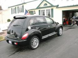 smottmans 2006 Chrysler PT Cruiser