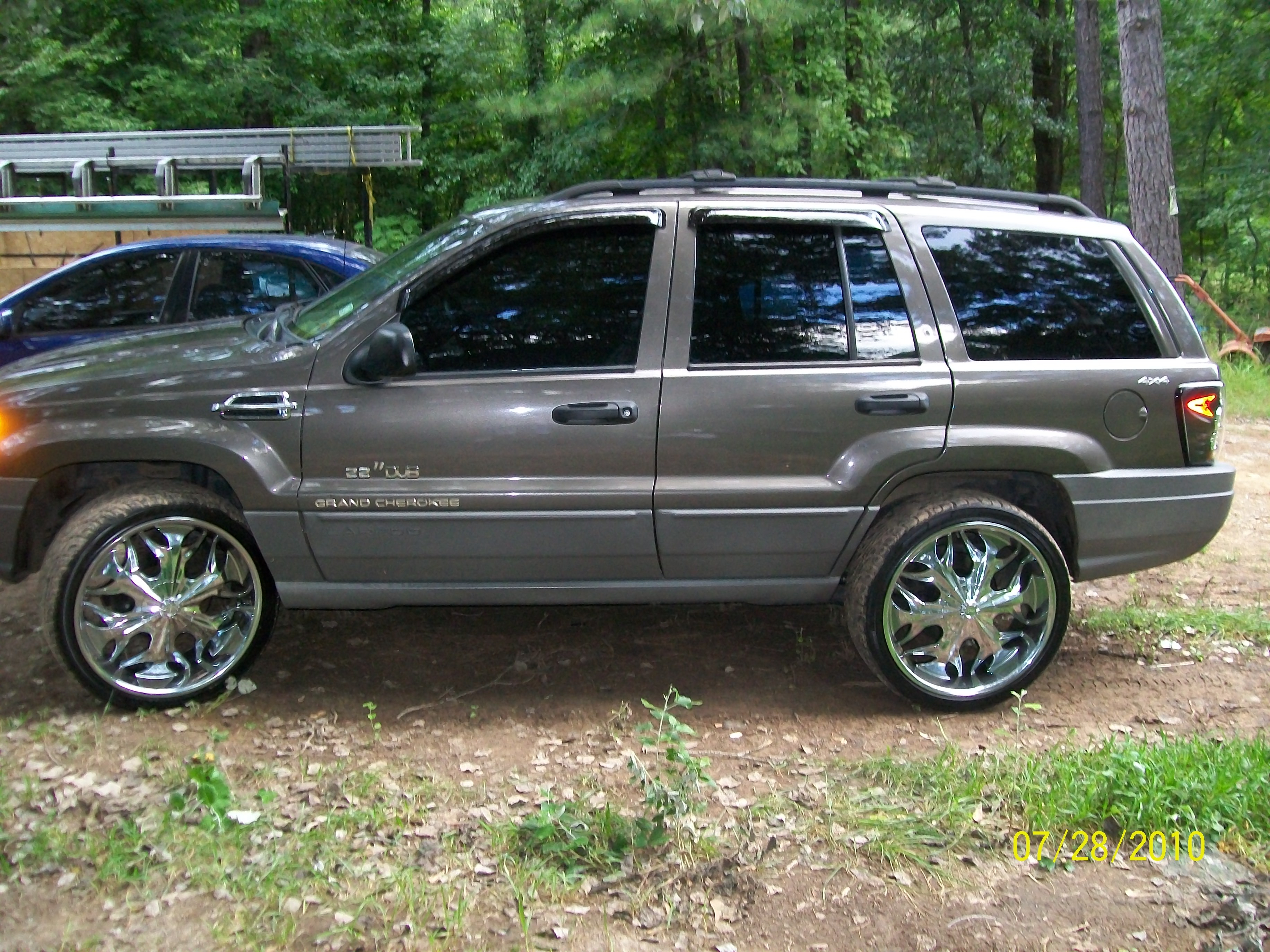 bogaboy07forenza 2000 jeep grand cherokee specs photos. Black Bedroom Furniture Sets. Home Design Ideas