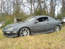 Mooneggss 1992 Mazda MX-3