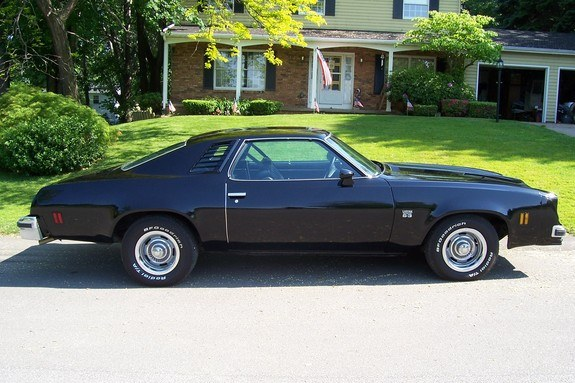 GeorgesS-3's 1976 Chevrolet Laguna