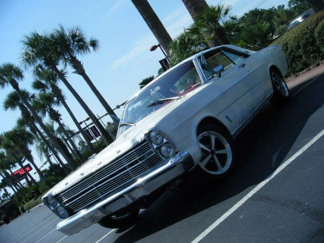 Jonathank's 1966 Ford Galaxie