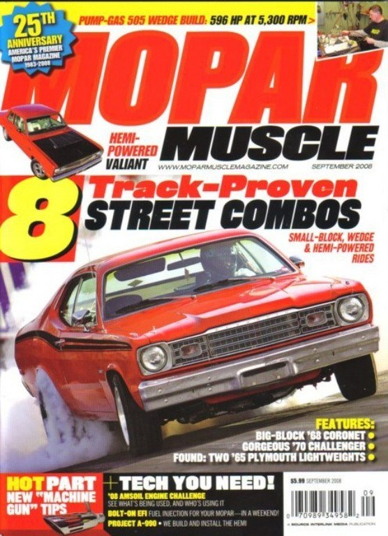 Another Jeepmon 1973 Plymouth Duster post... - 9646311