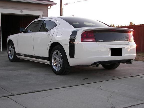 Another 2000A6 2006 Dodge Charger post... - 9675636