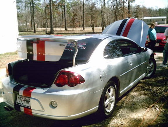 Another easttexas937 2004 Dodge Stratus post... - 9136486