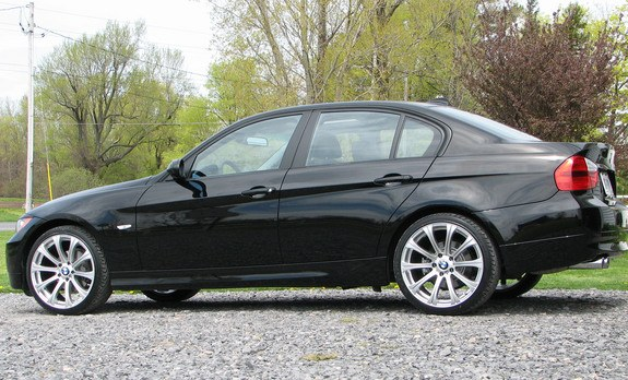gleasdogg 2006 bmw 3 series specs photos modification info at cardomain. Black Bedroom Furniture Sets. Home Design Ideas