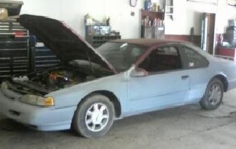 Another 94tbirdpunklx 1994 Ford Thunderbird post... - 9137028