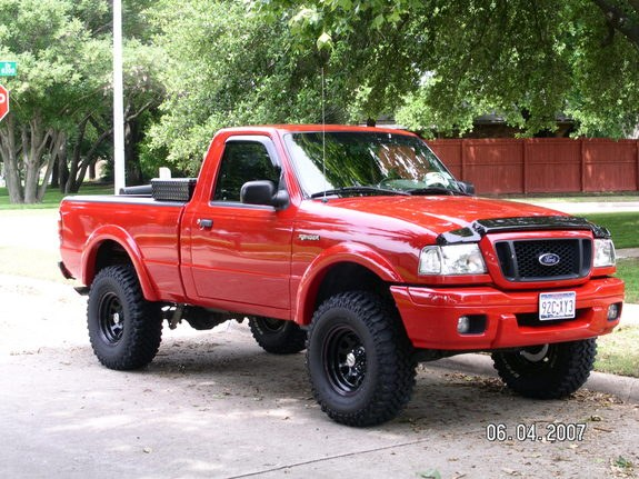Txboy11 39 s 2004 ford ranger regular cab page 2 in plano tx
