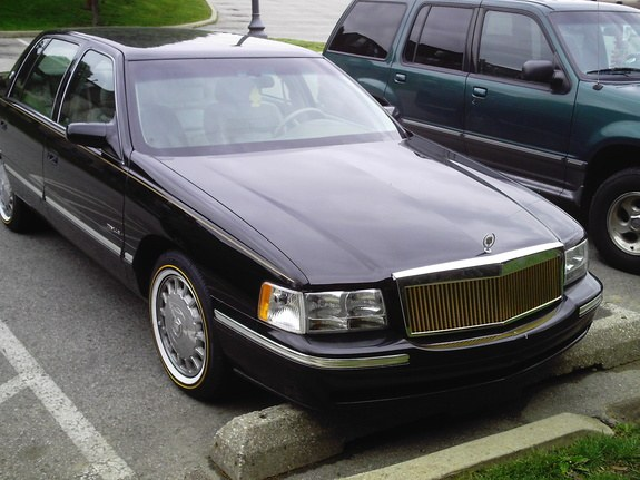 panthazt29 1999 cadillac deville specs photos modification info at cardomain. Cars Review. Best American Auto & Cars Review
