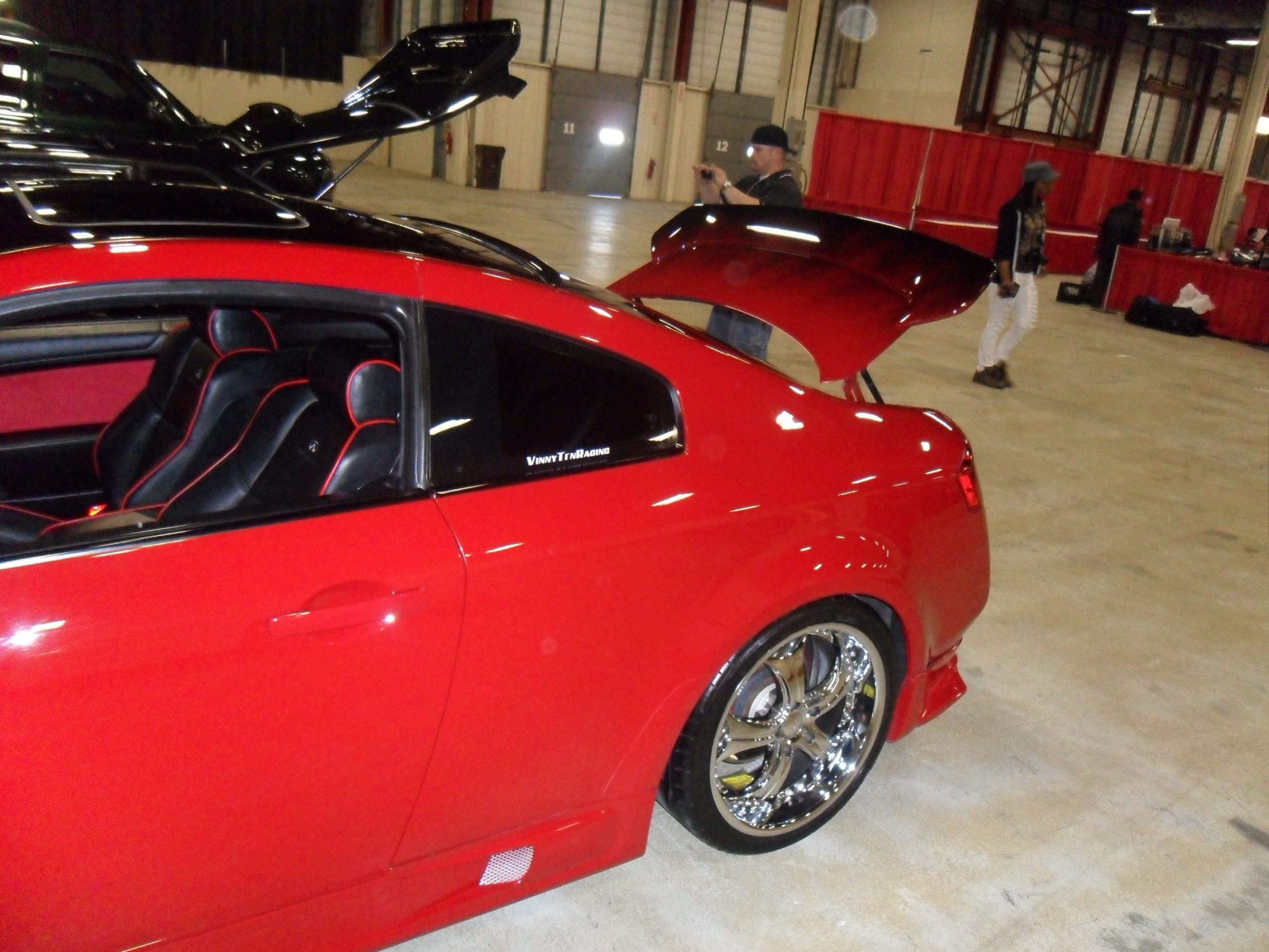 tboombotz2005 39 s 2005 infiniti g g35 coupe 2d in staten. Black Bedroom Furniture Sets. Home Design Ideas