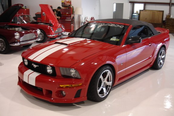 Another exoticar2 2006 Ford Mustang post... - 9622524