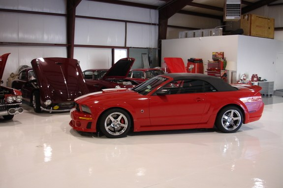 Another exoticar2 2006 Ford Mustang post... - 9622525