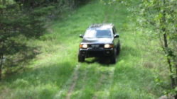 FlightLevel_380s 1999 Isuzu Rodeo