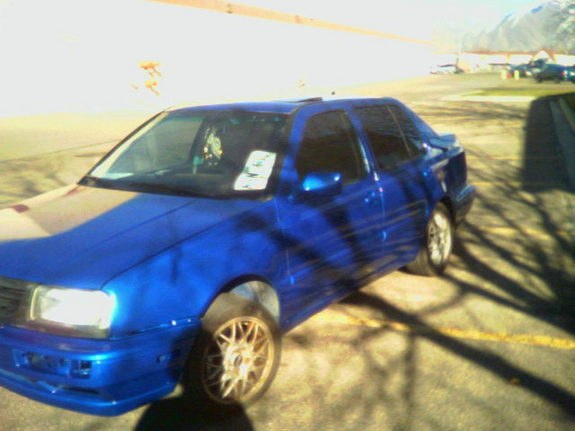 Another wrbluvr6 1995 Volkswagen Jetta post... - 9626641