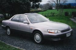 Leximans 1993 Lexus ES