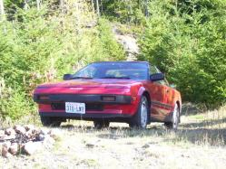 Ridz123s 1985 Toyota MR2